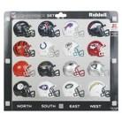 NFL Riddell Pro AFC Conference Set