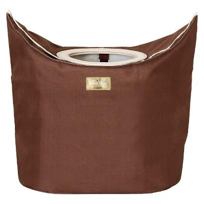 Munchkin SaraBear Portable Hamper - Brown