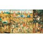 John N. Hansen Educa 9000 Piece Puzzle - The Garden of Earthly Delights