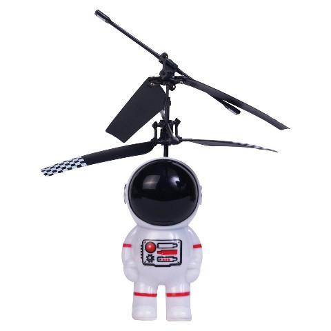 John N. Hansen Remote Control Flying Spaceman
