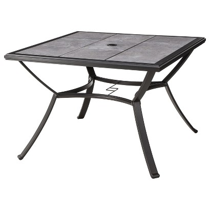 Threshold™ Harriet Square Patio Dining Table