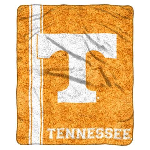 Tennessee Volunteers Sherpa Throw