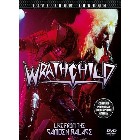 Wrathchild: Live in London