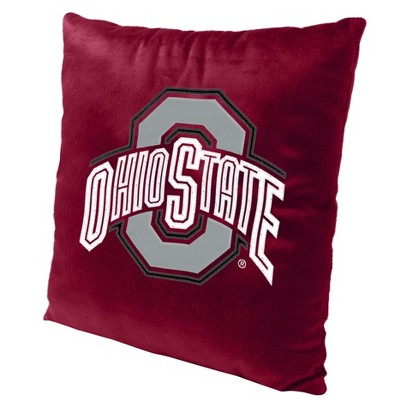 Ohio State Buckeyes Pillow