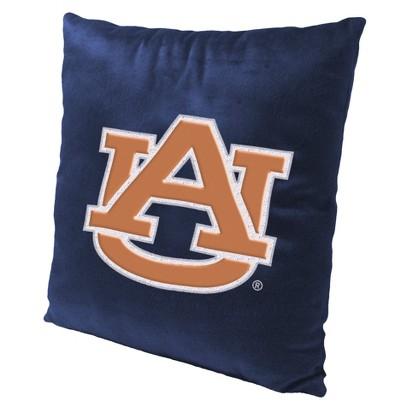 Auburn Tigers Pillow