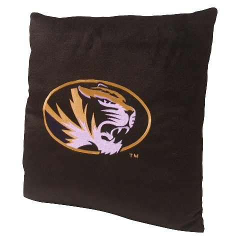Missouri Tigers Pillow