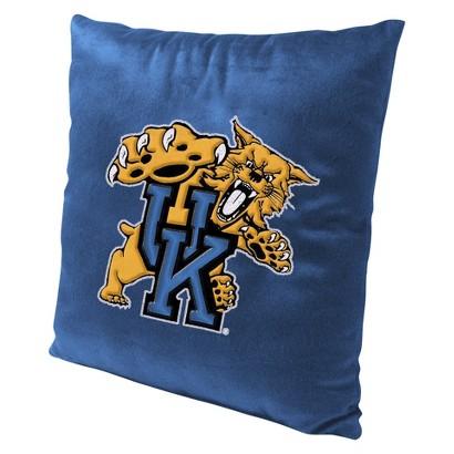 Kentucky Wildcats Pillow