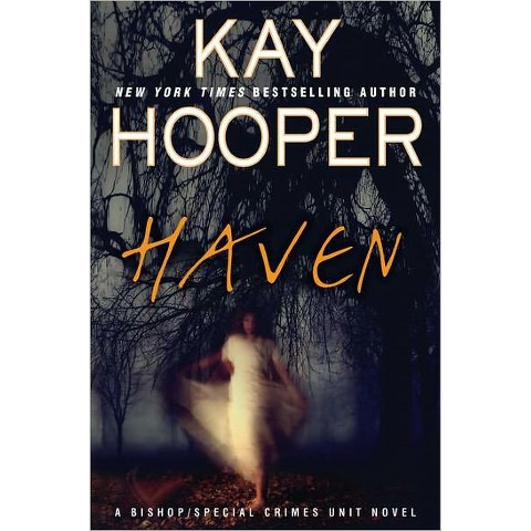 Haven (Bishop/Special Crimes Unit Series #13) by Kay Hooper (Hardcover)