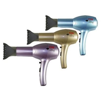 CHI Bling Low EMF Ceramic Hair Dryer