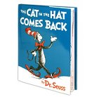 Cat in the Hat Comes Back (Hardcover) (Dr. Seuss)