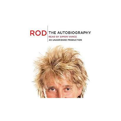 Rod (Unabridged) (Compact Disc)