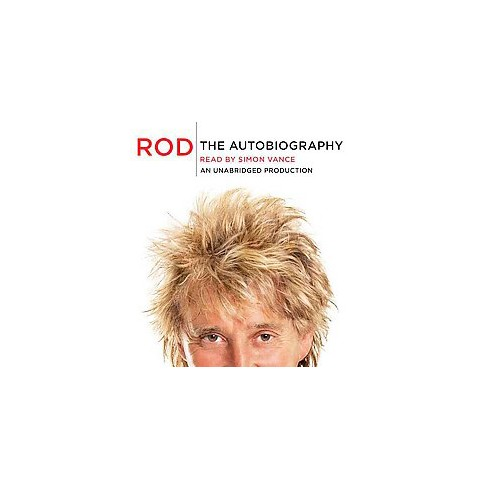 Rod (Unabridged) (Compact Disc)