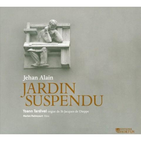 Jehan alain jardin suspendu target for Jardin suspendu