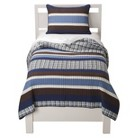 Sheringham Road Surf Stripe Bedding Collectio...