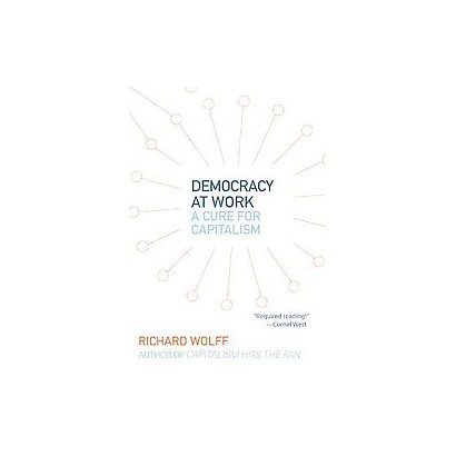Democracy at Work (Paperback)