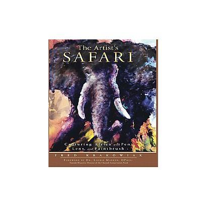 The Artist's Safari (Hardcover)