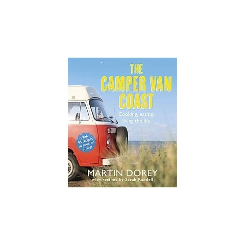 The Camper Van Coast (Paperback)