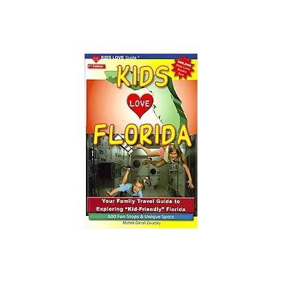 Kids Love Florida (Paperback)