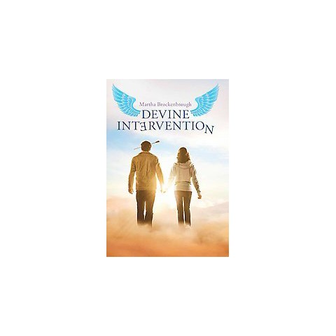 Devine Intervention (Hardcover)