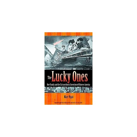 The Lucky Ones (Expanded) (Paperback)