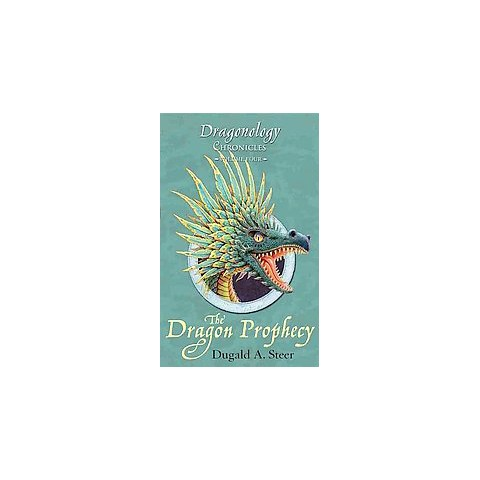 The Dragon Prophecy (Unabridged) (Compact Disc)