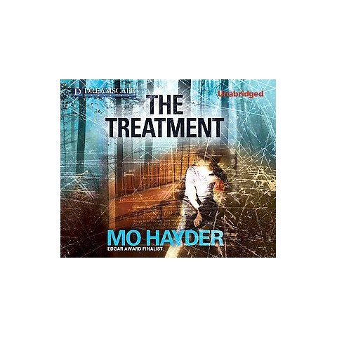 The Treatment (Unabridged) (Compact Disc)