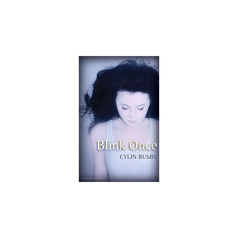 The Blink Once (Hardcover)
