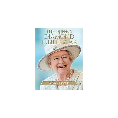 The Queen's Diamond Jubilee Year (Paperback)