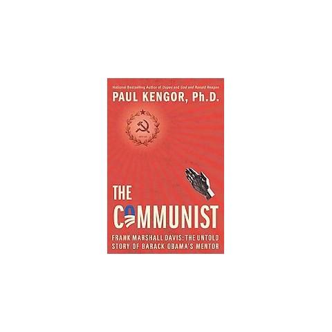 The Communist (Hardcover)