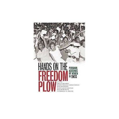 Hands on the Freedom Plow (Paperback)