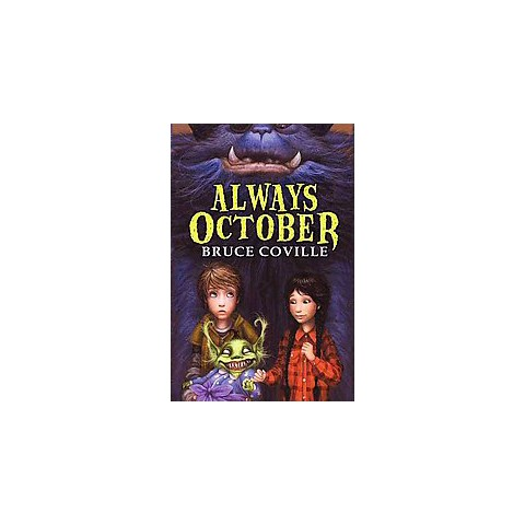 Always October (Hardcover)
