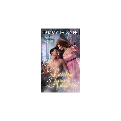 A Lady and Her Magic (Paperback)