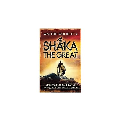 Shaka the Great (Paperback)
