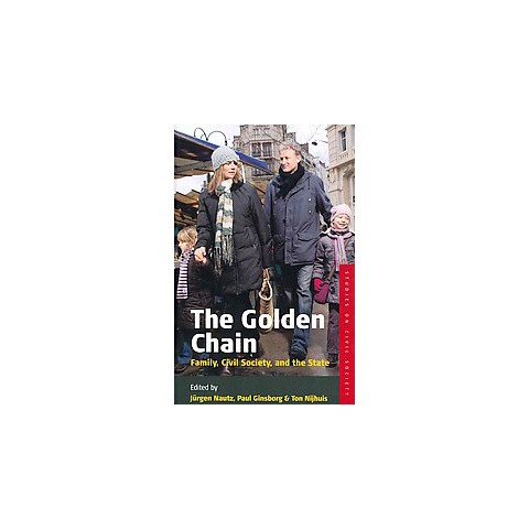 The Golden Chain (Hardcover)