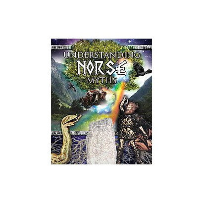 Understanding Norse Myths (Hardcover)