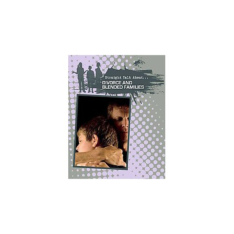 Divorce and Blended Families (Hardcover)