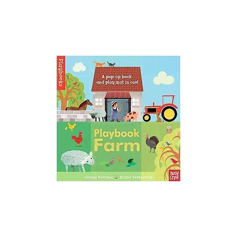 Playbook Farm (Hardcover)