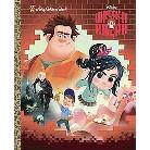 Wreck-It Ralph (Hardcover)
