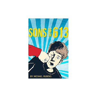 Sons of the 613 (Hardcover)