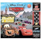 Lightning McQueen Build & Race (Paperback)