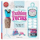 Fashion Forms (Paperback)