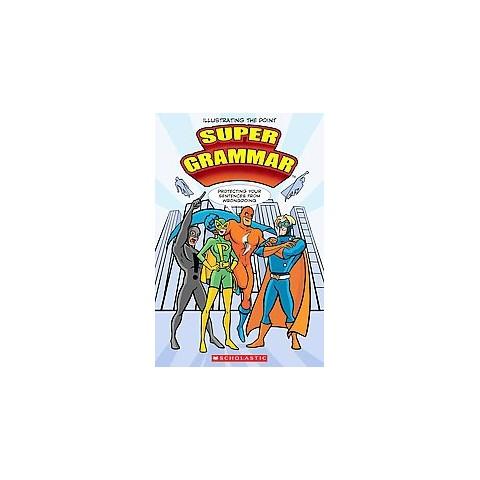 Super Grammar (Original) (Paperback)