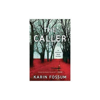 The Caller (Hardcover)