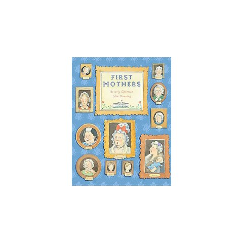 First Mothers (Hardcover)