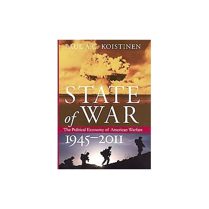 State of War (Hardcover)