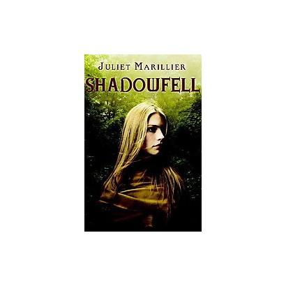 Shadowfell (Hardcover)