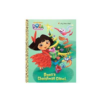 Dora's Christmas Carol (Hardcover)