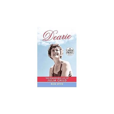 Dearie (Large Print) (Paperback)