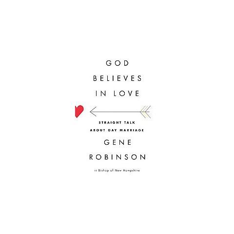God Believes in Love (Hardcover)