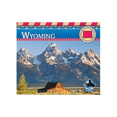 Wyoming (Hardcover)